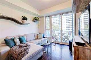Condominium for sale in 1830 Bloor St W 402, Toronto, Ontario, M6P3K6