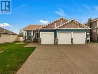 Single Family for sale in 228 Prairie Rose Place S, Lethbridge, Alberta, T1K5V7