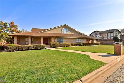 Residential Property for sale in 1202 Queens Court, Abilene, TX, 79602