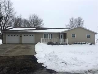 Single Family for sale in 308 Cleveland, Cullom, IL, 60929
