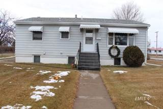 Single Family for sale in 720 Logan Ave, Terry, MT, 59349