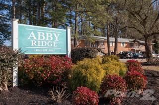 Apartment for rent in Abby Ridge Apartments - 2 Bedroom, Atlanta, GA, 30311
