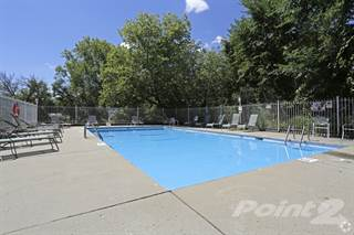 Apartment for rent in Versailles Place Apartments - 2 bedroom 2 bath balcony, Rockford, IL, 61108