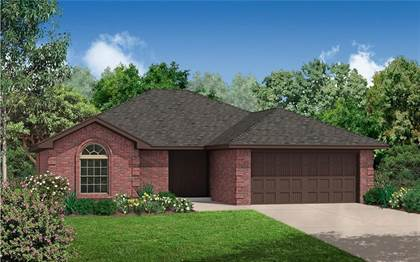 Residential Property for sale in 4805 Apatite Bluff Drive, Oklahoma City, OK, 73064