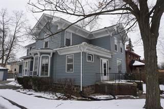 Single Family for sale in 812 S Park Street, Kalamazoo, MI, 49001