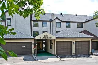 Condo for rent in 1002 Gryphons Walk, Regina, Saskatchewan