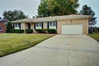 Single Family for sale in 2421 Eastchester Court, Virginia Beach, VA, 23454