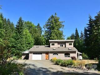 Single Family for sale in 6687 Mclean Road, Lake Cowichan, British Columbia
