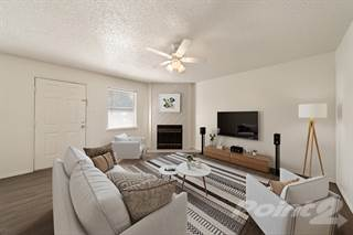 Apartment for rent in Sheridan Square Apartments - Studio / 1 Bath, Lawton, OK, 73505