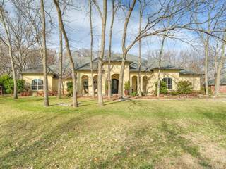 Single Family for sale in 1721 E 136th Place S, Jenks, OK, 74008
