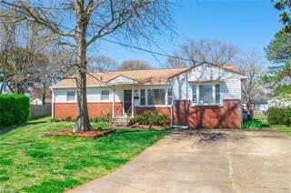 Single Family for sale in 1505 Sunnywood Circle, Virginia Beach, VA, 23455