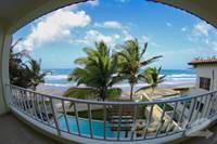 Photo of Fully Furnished 2 levels Penthouse for sale in Cabarete, Dominican Republic.