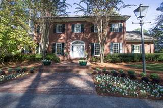 Single Family for sale in 1 Quail Hollow Rd., Hattiesburg, MS, 39402