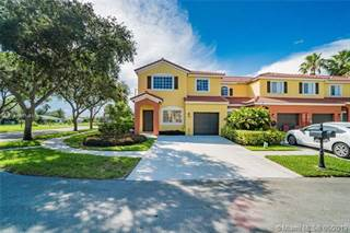 Townhouse en venta en 2042 SW 104th Ave, Miramar, FL, 33025