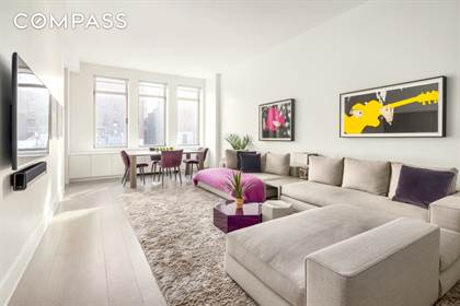 Residential Property for sale in 252 Seventh Avenue 5-J, Manhattan, NY, 10001