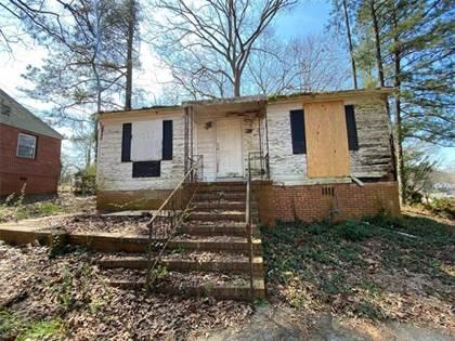 Residential Property for sale in 2053 Perkerson Road, Atlanta, GA, 30310