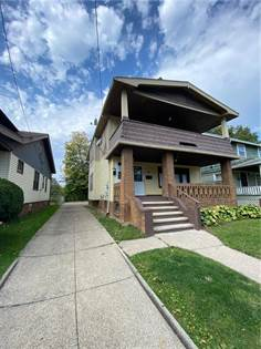 Residential Property for rent in 3320 Berea Rd 2/UP, Cleveland, OH, 44111