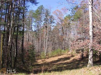 Lots And Land for sale in 71 Yellow Bluff Road, Dahlonega, GA, 30533