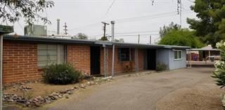 Single Family for sale in 4312 E Lee Street, Tucson, AZ, 85712