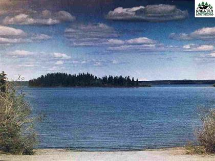 Lots And Land for sale in L2 BLUEBERRY BAY, Lake Louise, AK, 99588