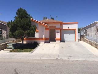Residential Property for sale in 925 Madtone Drive, El Paso, TX, 79907