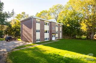 Apartment for sale in 105 Champlain Drive, Annapolis Royal, Nova Scotia, B0S1A0