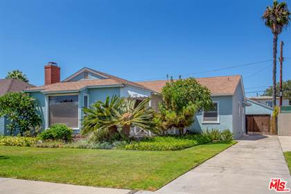 Residential Property for sale in 5769 St Bowesfield, Los Angeles, CA, 90016