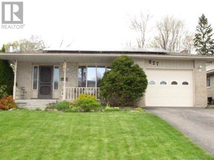 Single Family for sale in 827 Selkirk RD, Kingston, Ontario, K7P1B7