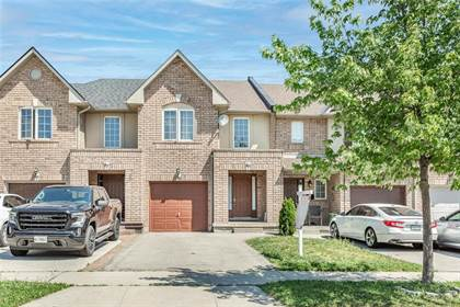 Single Family for sale in 89 Meadow wood Crescent, Hamilton, Ontario, L8J3Z7