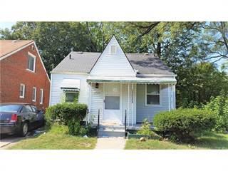 Single Family for sale in 20139 SANTA ROSA Drive, Detroit, MI, 48221