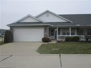 Condo for sale in 102 Ashfield Ct, Elyria, OH, 44035