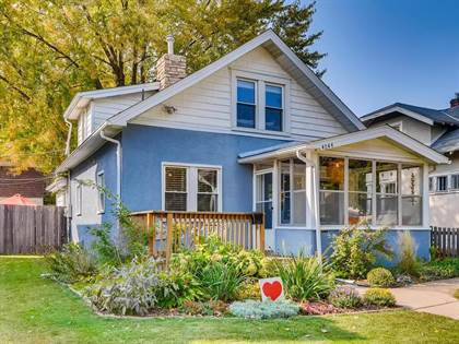 Residential for sale in 4044 12th Avenue S, Minneapolis, MN, 55407