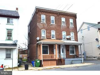 Single Family for sale in 115 E UNION BOULEVARD, Bethlehem, PA, 18018