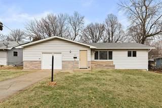 Single Family for sale in 621 West Woodridge Street, Springfield, MO, 65803