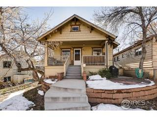 Duplex for sale in 730 North St, Boulder, CO, 80304