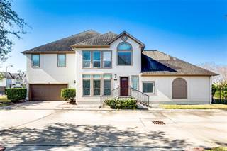 Townhouse for sale in 1406 Baldwin Square Lane, Houston, TX, 77077