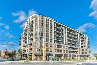 Condo for rent in 760 Sheppard Avenue West, Toronto, Ontario, M3H2S8