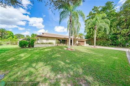 Residential Property for sale in 9751 NW 18th St, Coral Springs, FL, 33071