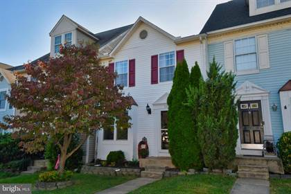 Residential Property for sale in 3344 GARRISON CIR, Bel Air South, MD, 21009