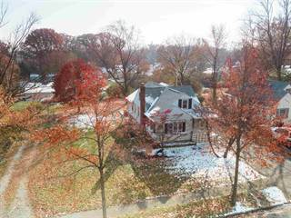 Single Family for sale in 460 Penn Avenue, Fort Wayne, IN, 46805