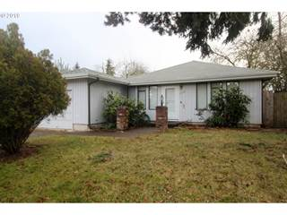 Single Family for sale in 4582 LIBERTY ST, Eugene, OR, 97402