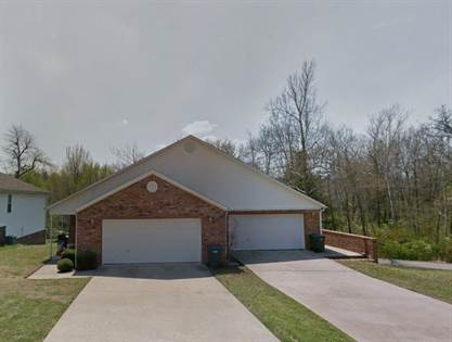 Multifamily for sale in 3041 & 3043 Marigold  DR, Fayetteville, AR, 72704