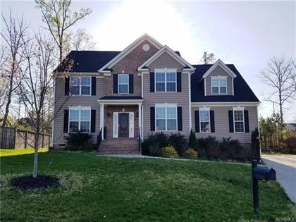Houses For Rent In Chesterfield County Va 4 Homes Point2