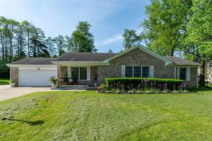 Residential Property for sale in 3640 E Grandview Drive, Bloomington, IN, 47408