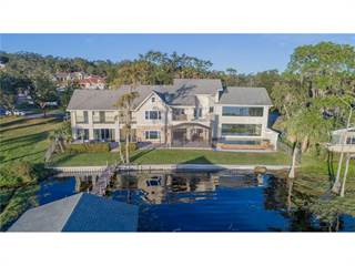 Single Family for sale in 1900 S LAKESHORE DRIVE, Clermont, FL, 34711