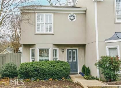 Residential Property for sale in 1201 Defoors Lndg, Atlanta, GA, 30318