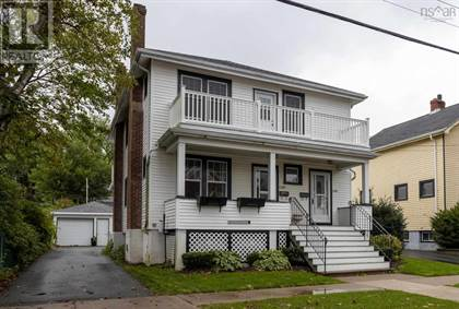 Multi-family Home for sale in 6387-6389 Seaforth Street, Halifax, Nova Scotia, B3L1R2