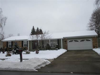 Residential for sale in 3372 Northway, Bay City, MI, 48706