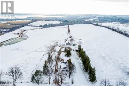 Agriculture for sale in 81 HANNAH Road, Hamilton Township, Ontario