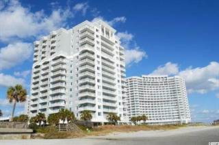 Condo for sale in 158 Seawatch dr 812, Myrtle Beach, SC, 29572